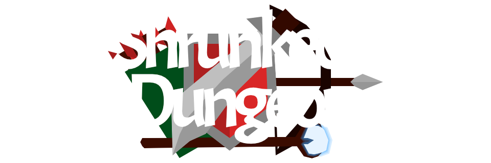 Shrunkeon Dungeon