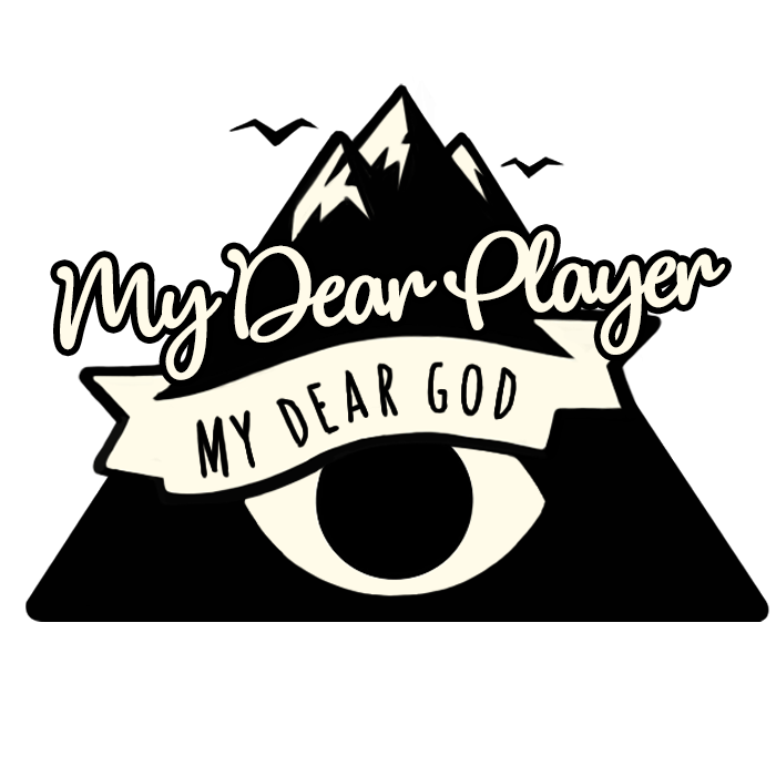 My Dear Player, My Dear God