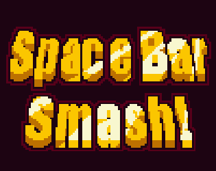 Space Bar Smash