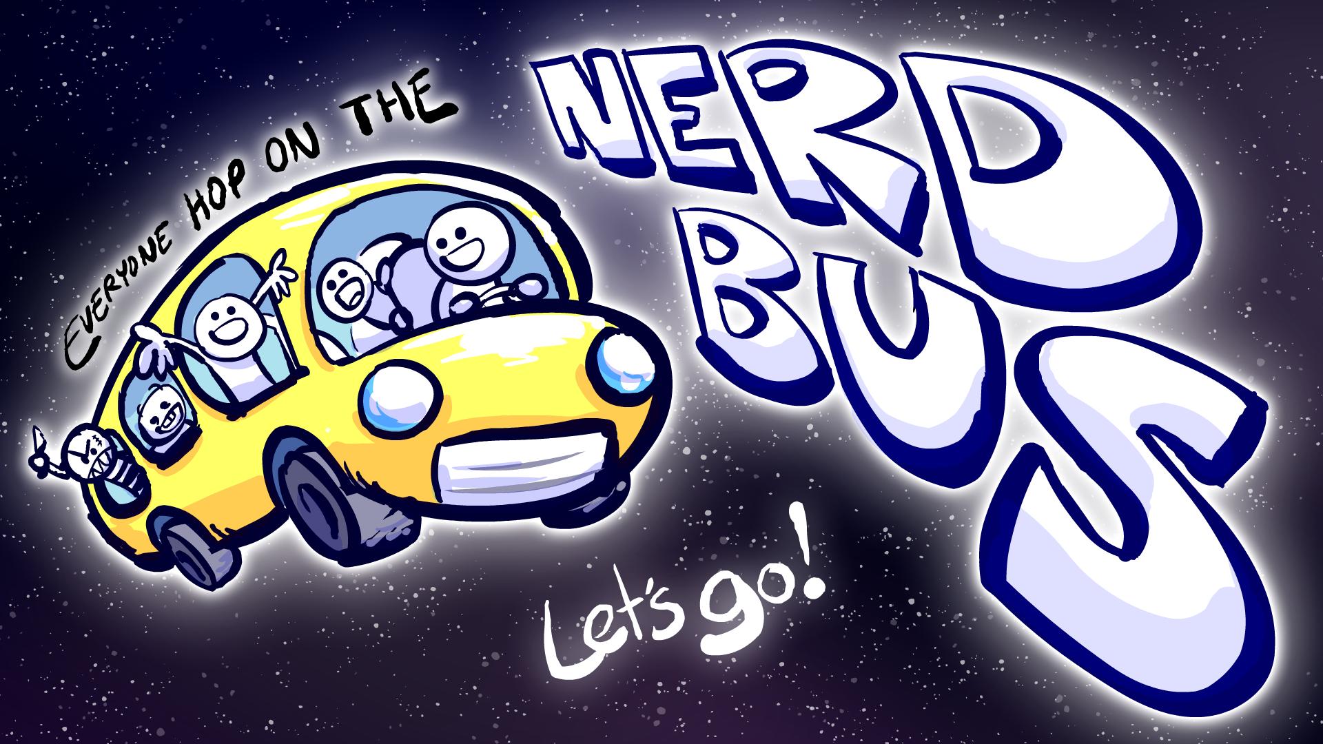 Nerd Bus