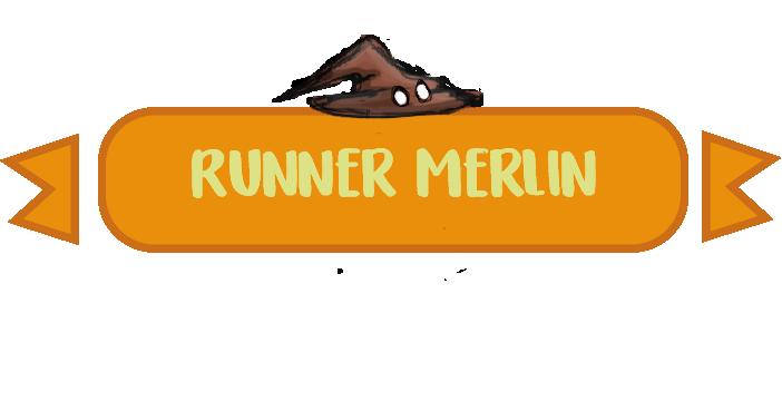 Merlin Runner
