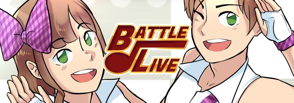 Battle Live! School of Idols