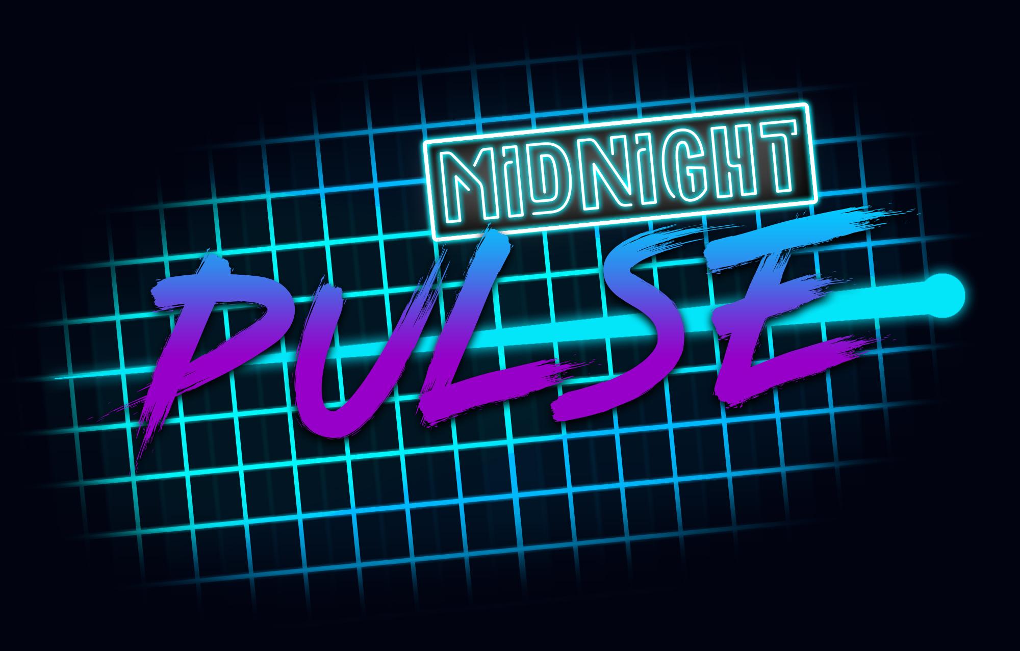 Midnight pulse (Ludum dare version)
