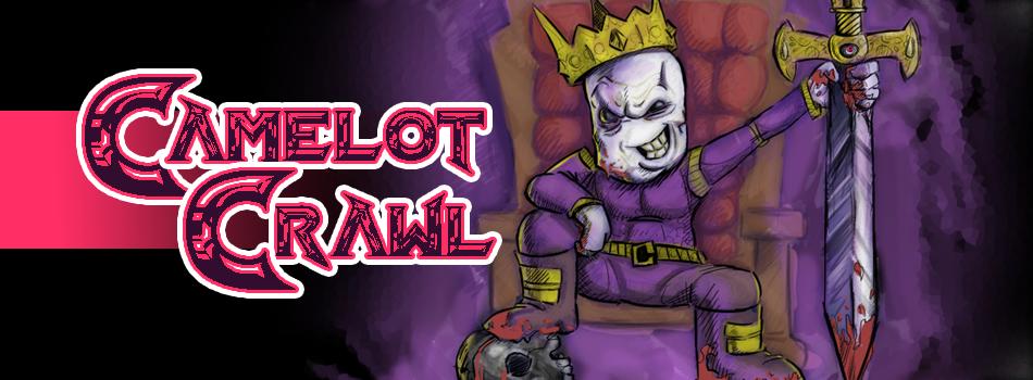 Camelot Crawl