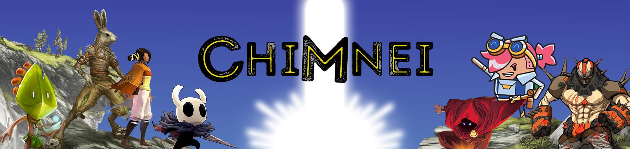 Chimnei - reviews de jeux indies