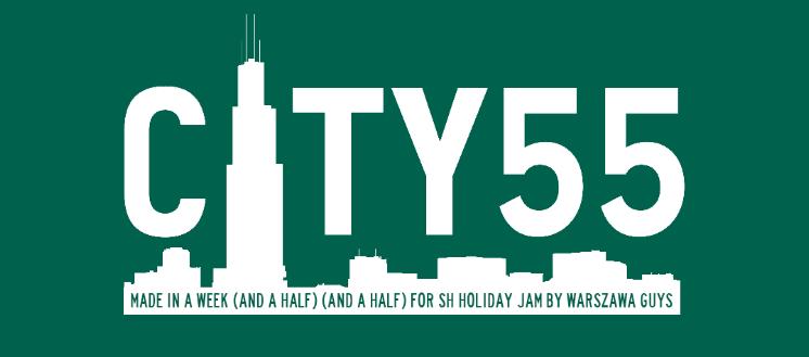 CITY55
