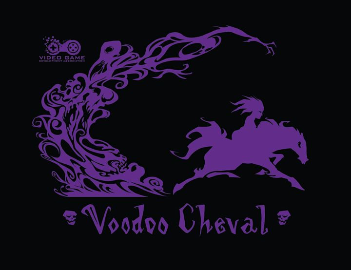 Voodoo Cheval