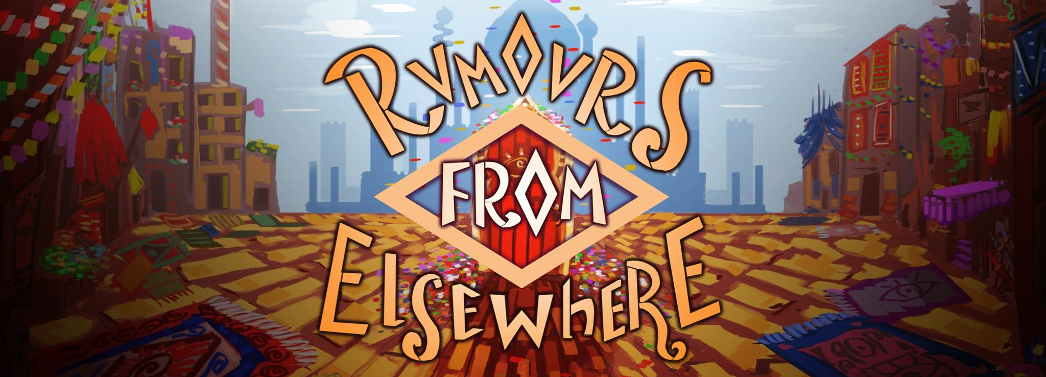 Rumours From Elsewhere Demo