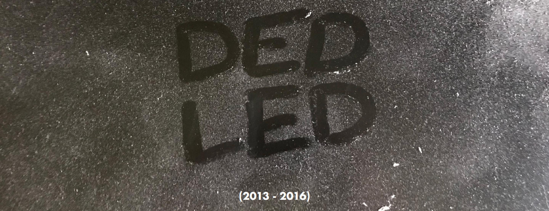 DED LED