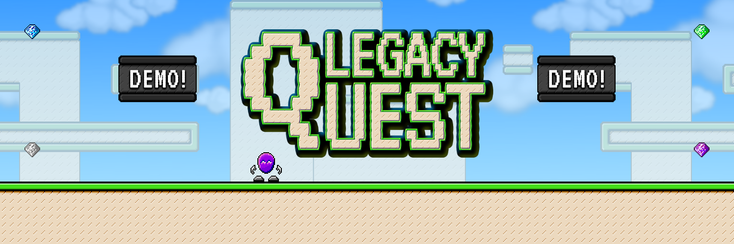 Legacy Quest Demo
