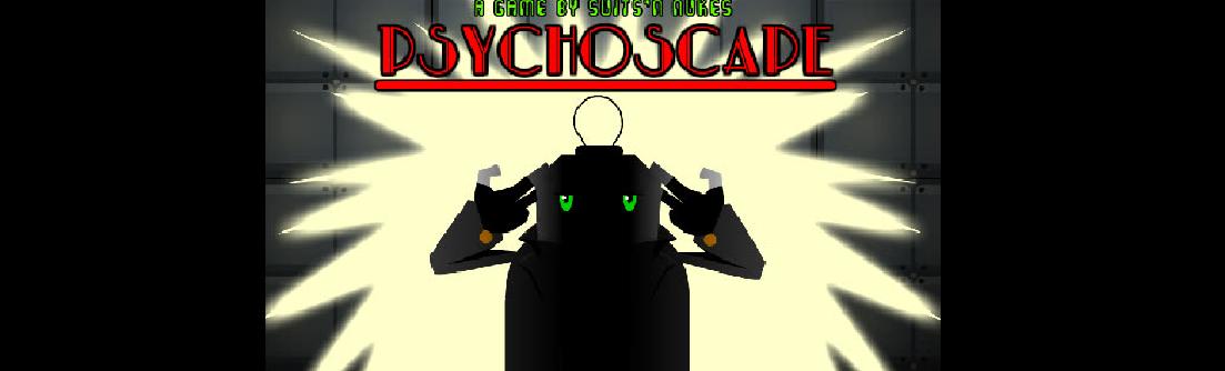 Psychoscape