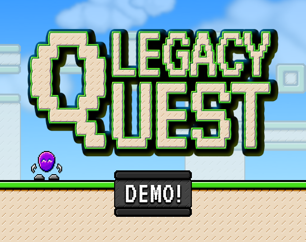 Legacy Quest Demo