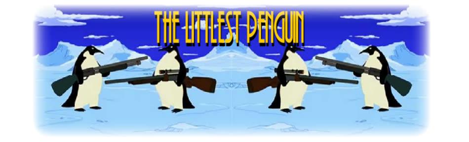 The Littlest Penguin (2D)