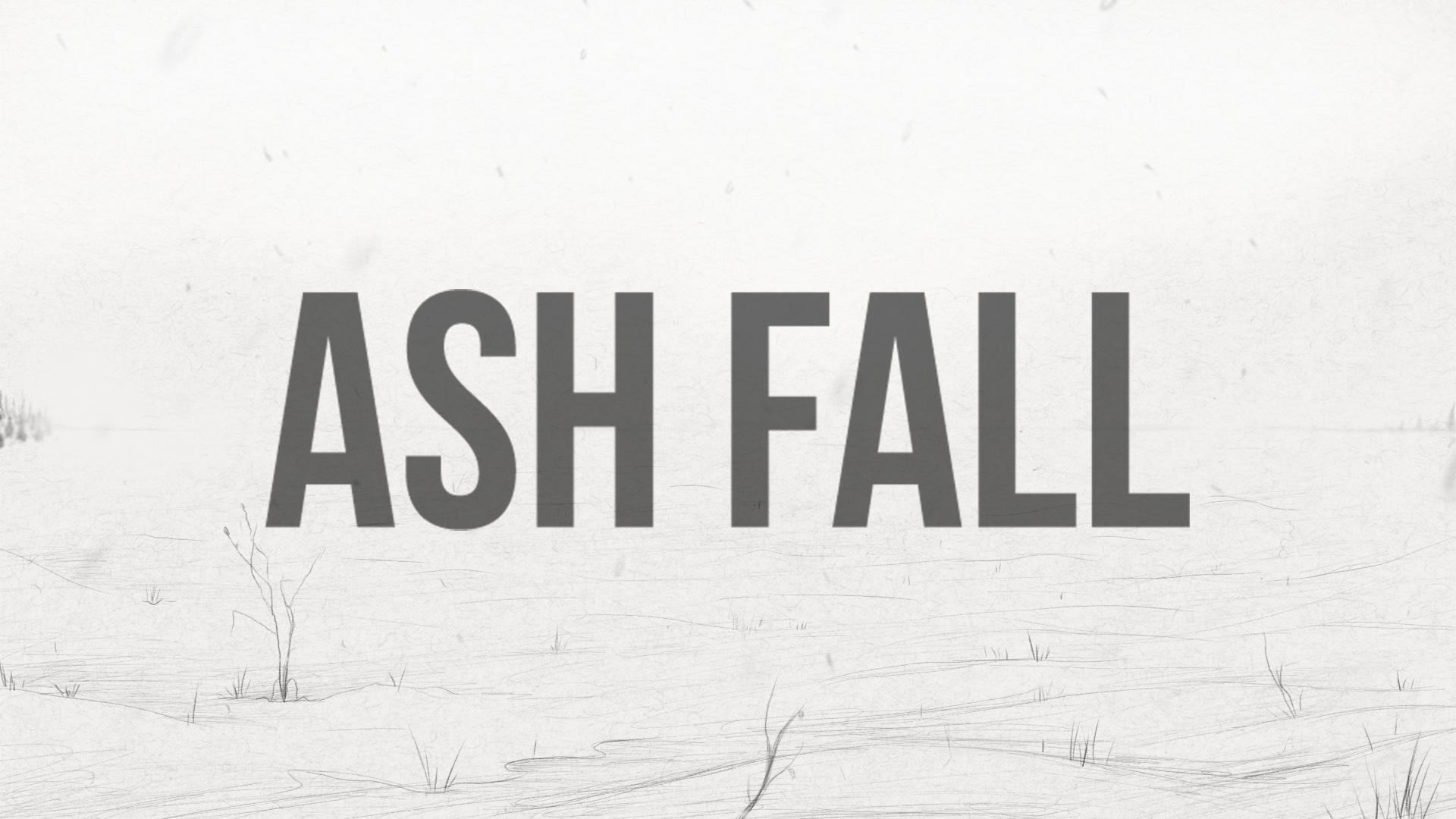 Ash Fall - Chapter 1