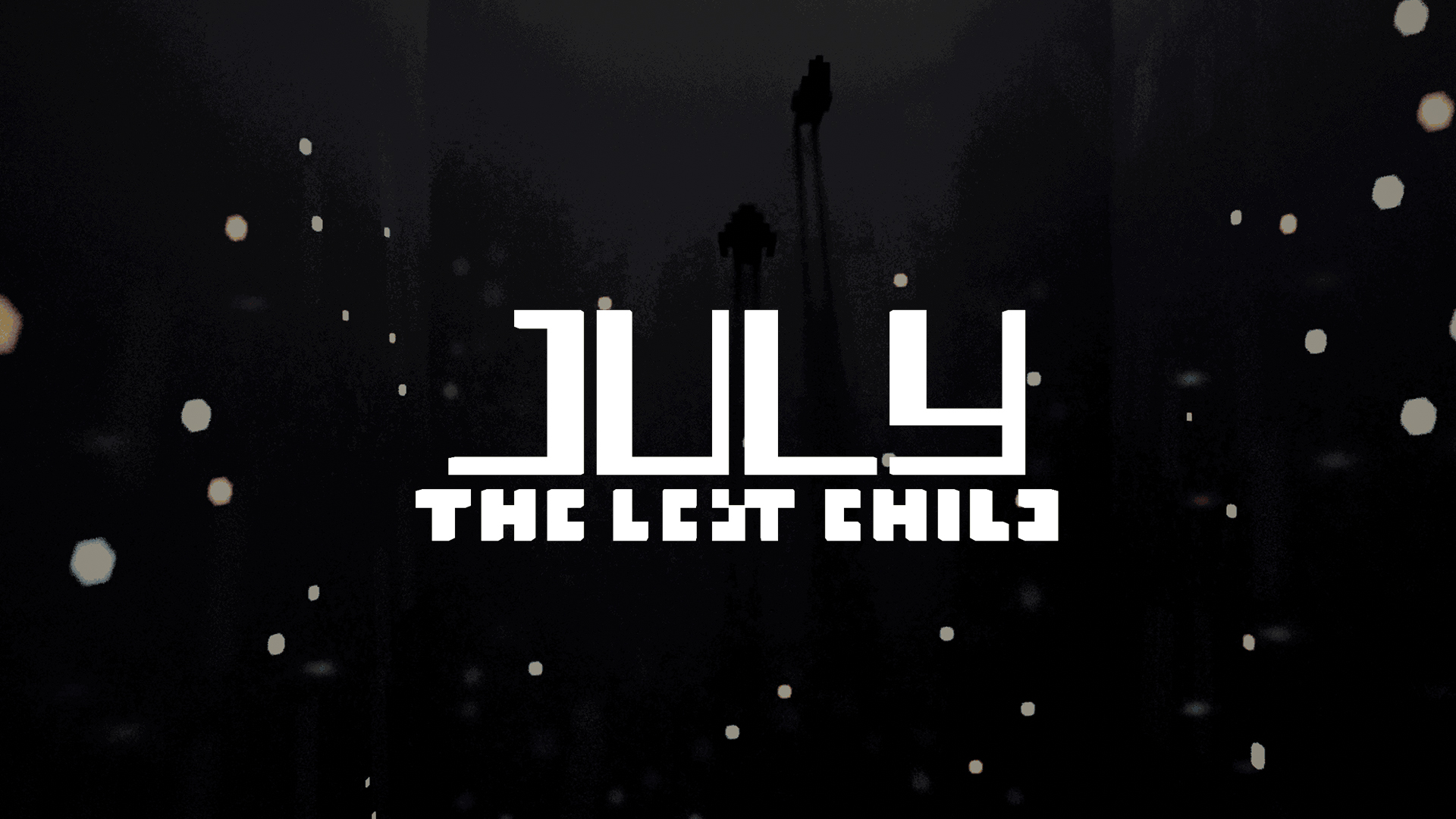 July the Lost Child