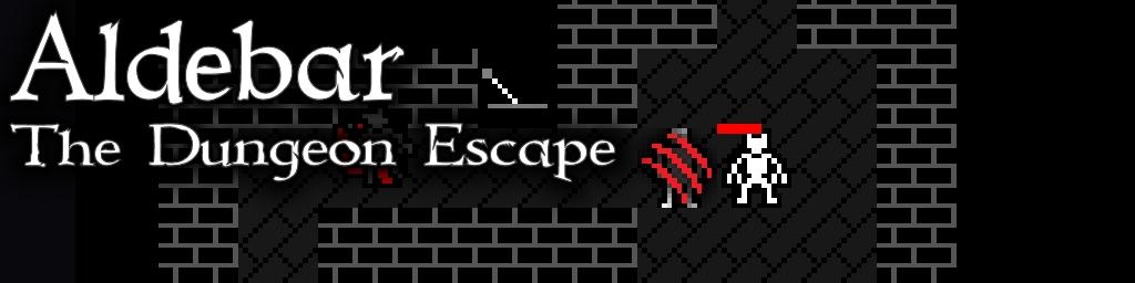 Aldebar - The Dungeon Ecape