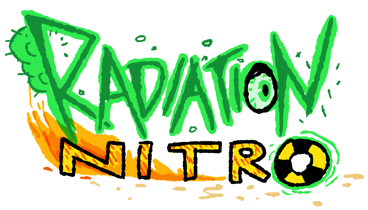 Radiation Nitro