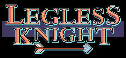 Legless Knight