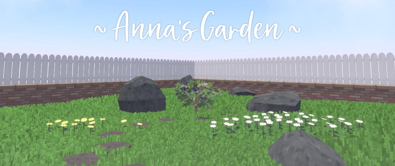 Anna's Garden