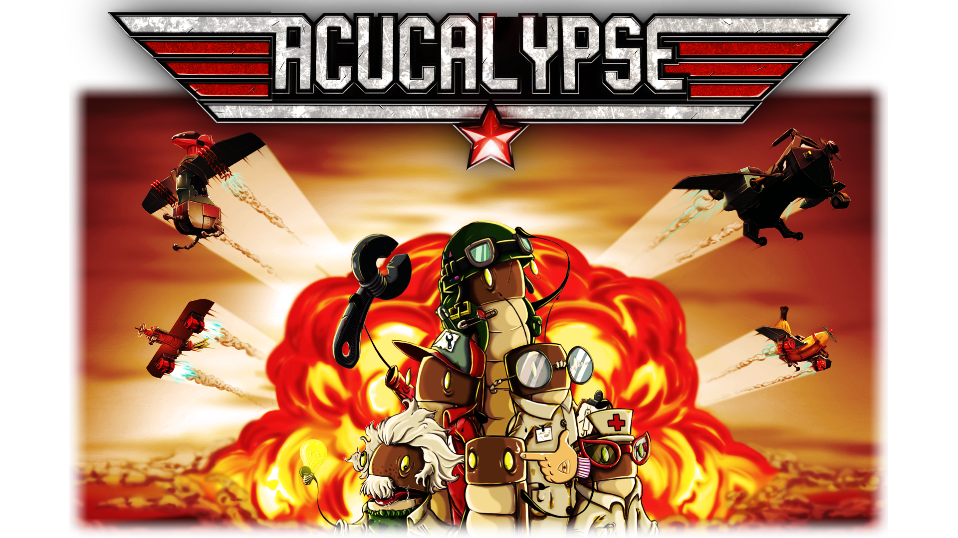 Acucalypse (Early Access)
