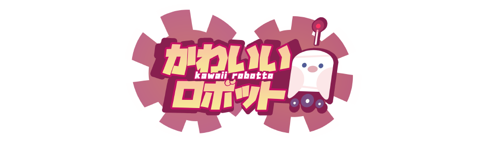 Kawaii Robotto