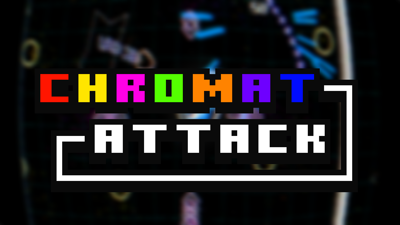 CHROMATATTACK