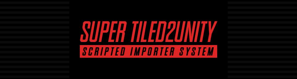 SuperTiled2Unity