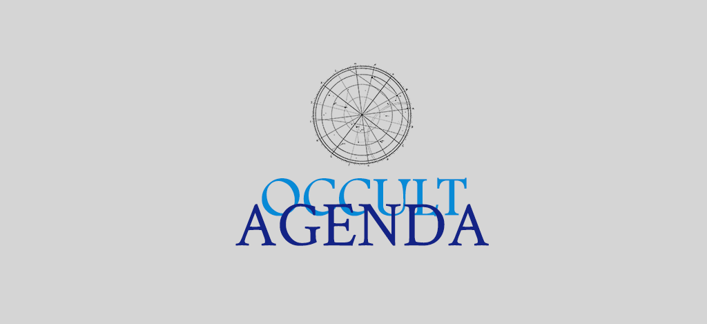 Occult Agenda