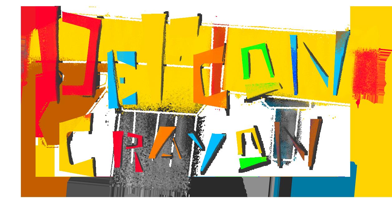 DefCon Crayon