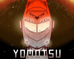 YOMOTSU