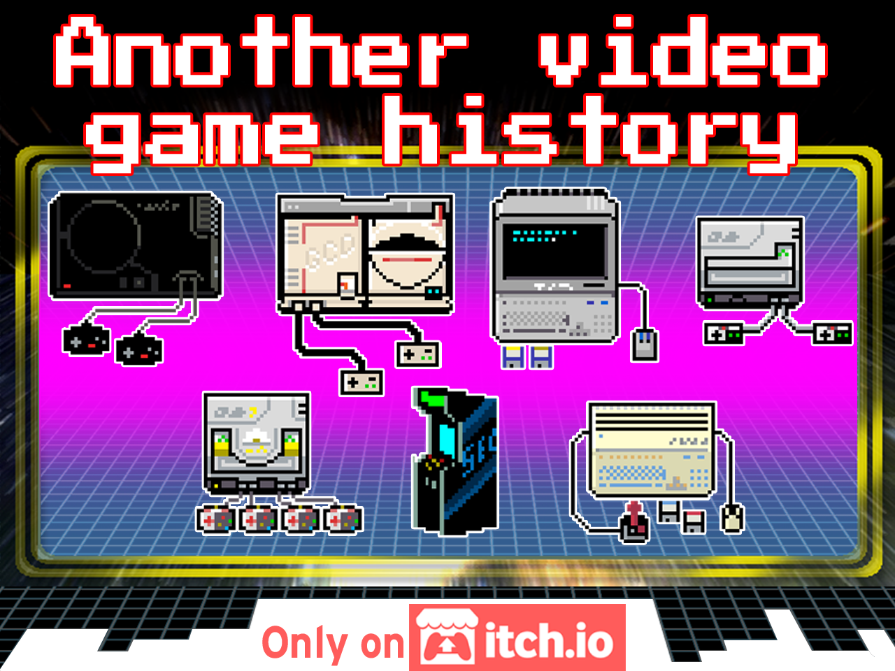 Another Video Game History