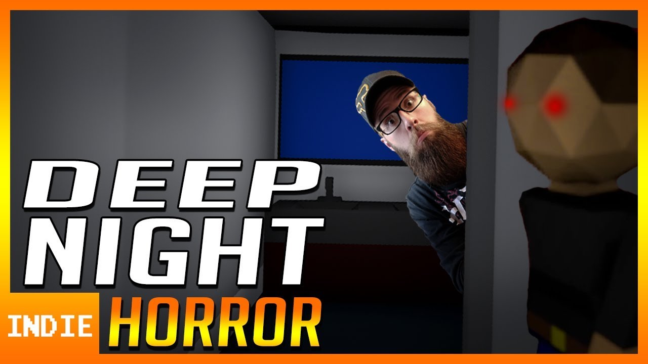 Forged By Games Deep Night playthrough.