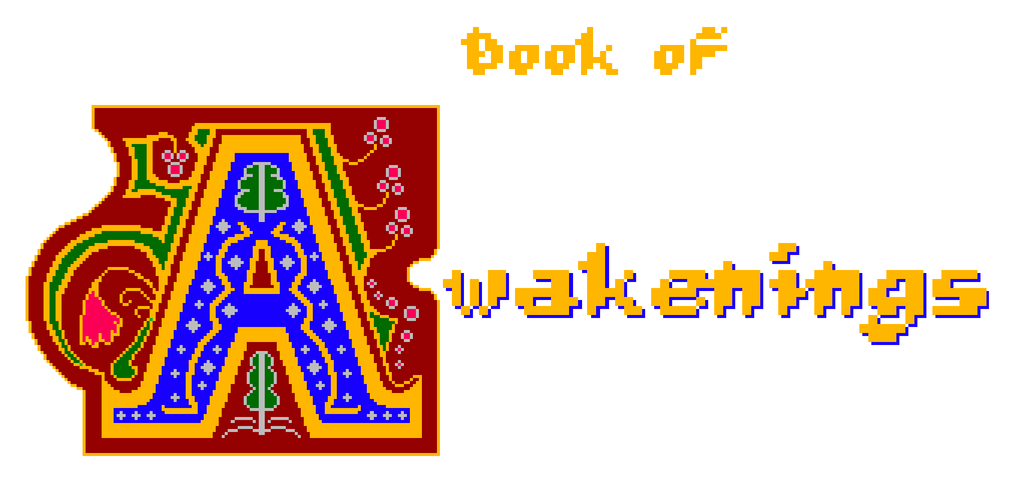 Book of Awakenings