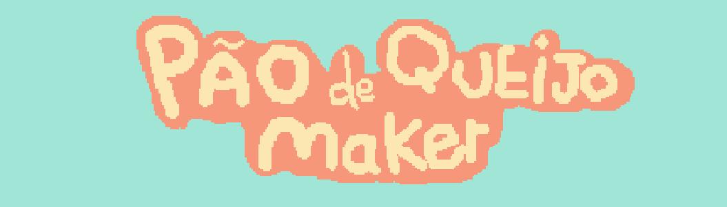 Pão de Queijo Maker