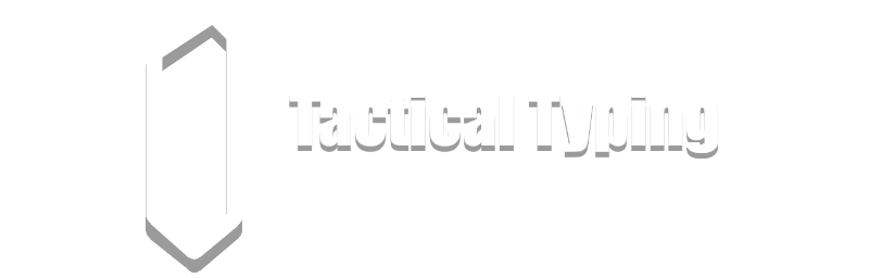 Tactical Typing