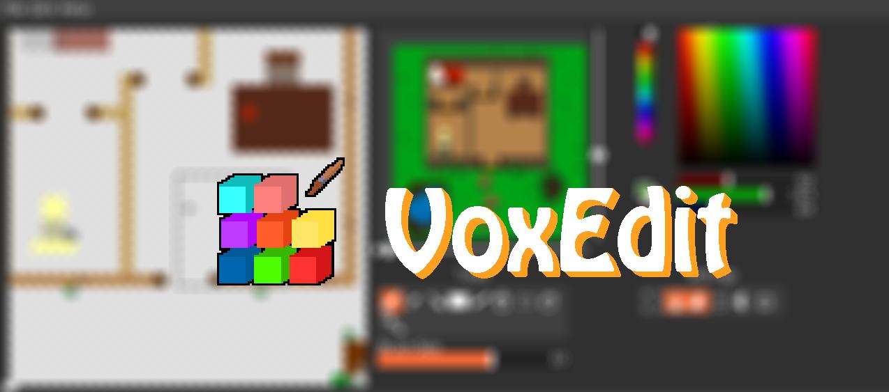 Vox Edit