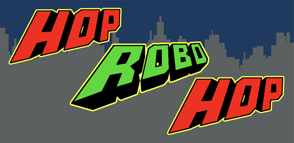 Hop Robo Hop
