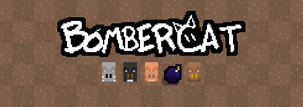 Bombercat