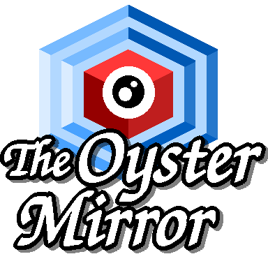 The Oyster Mirror