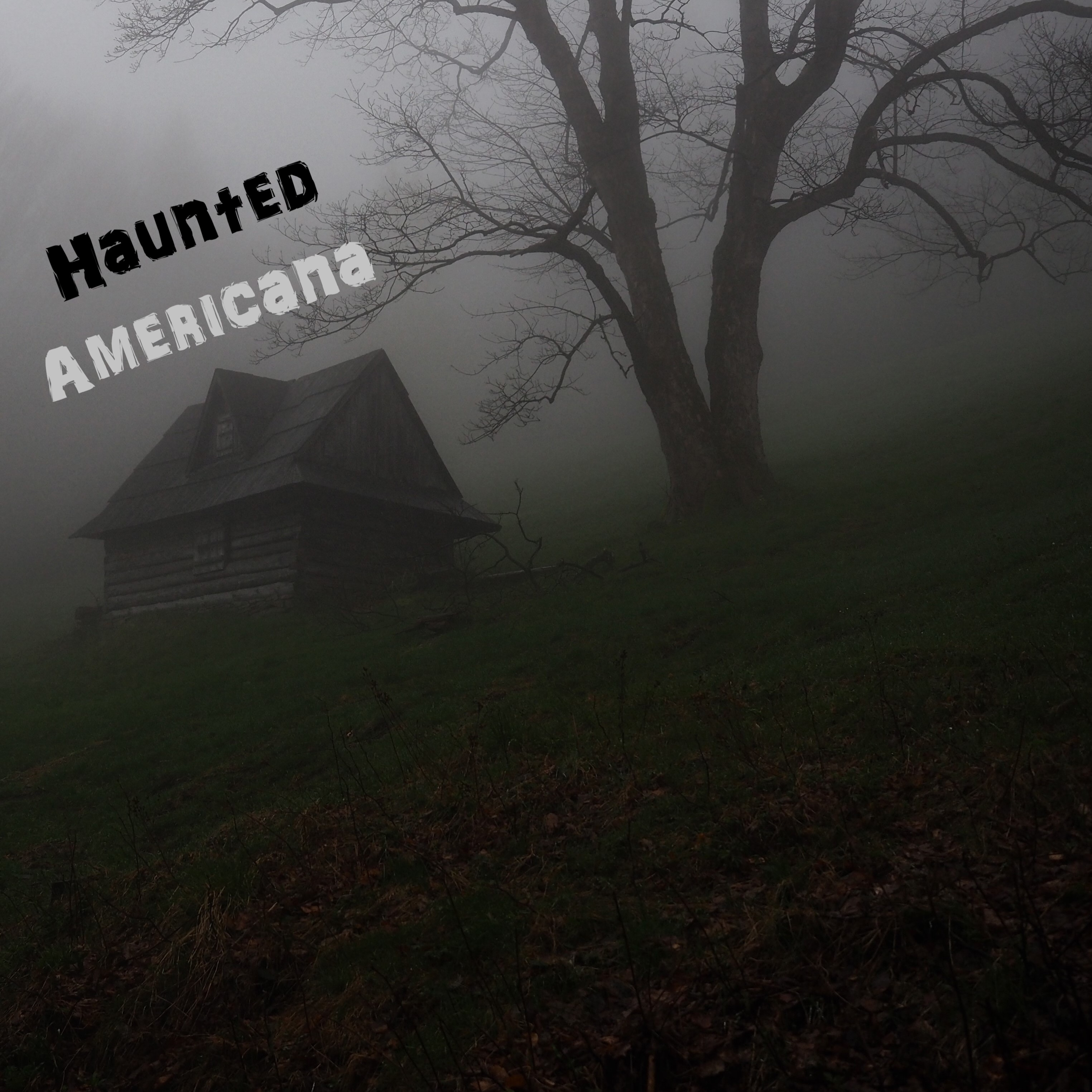 Haunted Americana