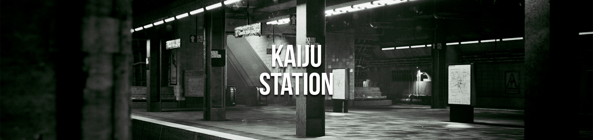 Kaiju Station