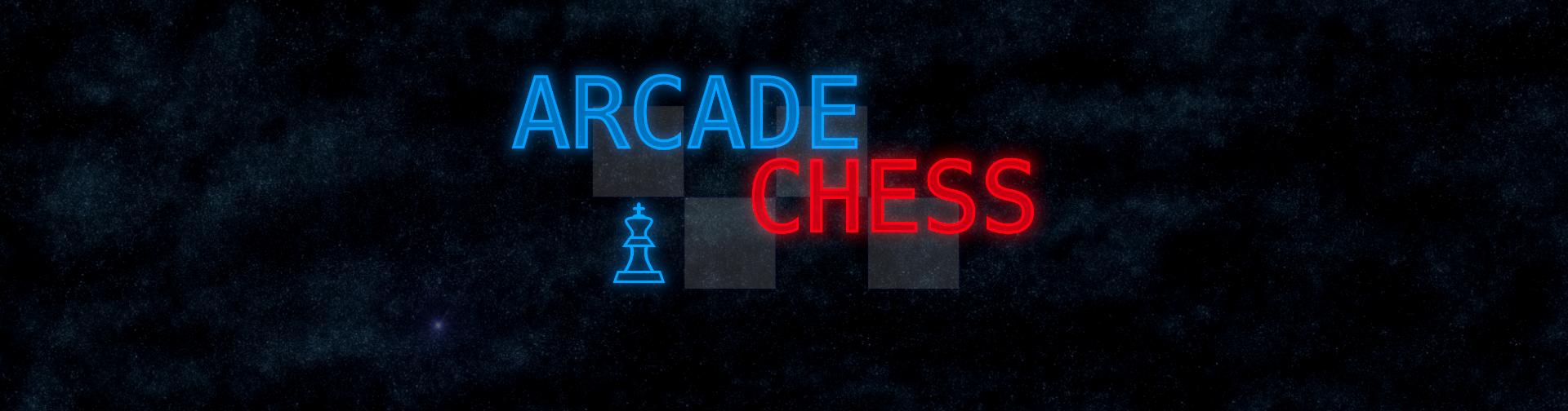 Arcade Chess