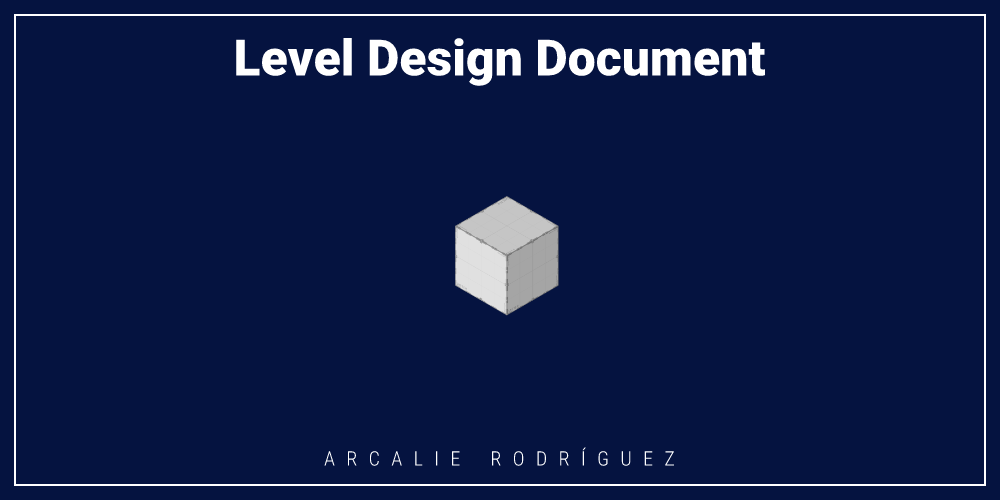 Level Design Document