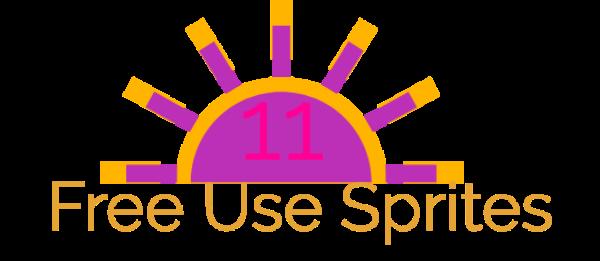 Free Use Sprites 11