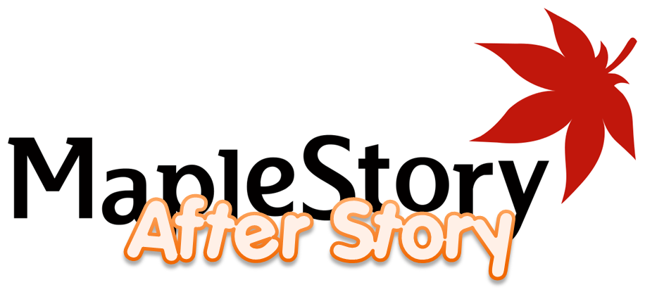 maplestory after story
