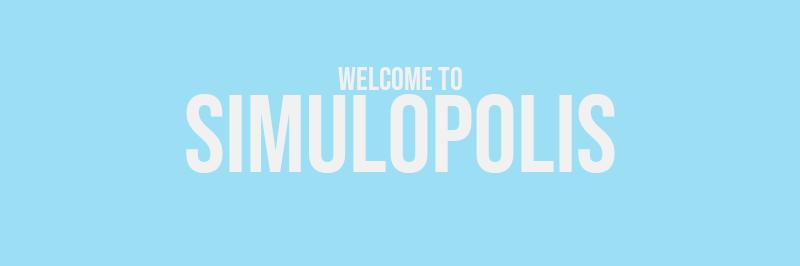 Simulopolis