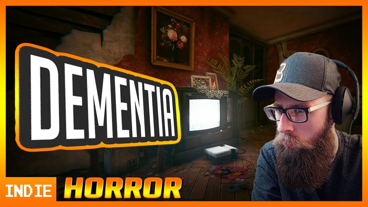 Forged By Games Dementia playthrough