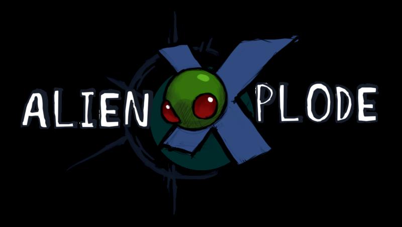 Alienxplode