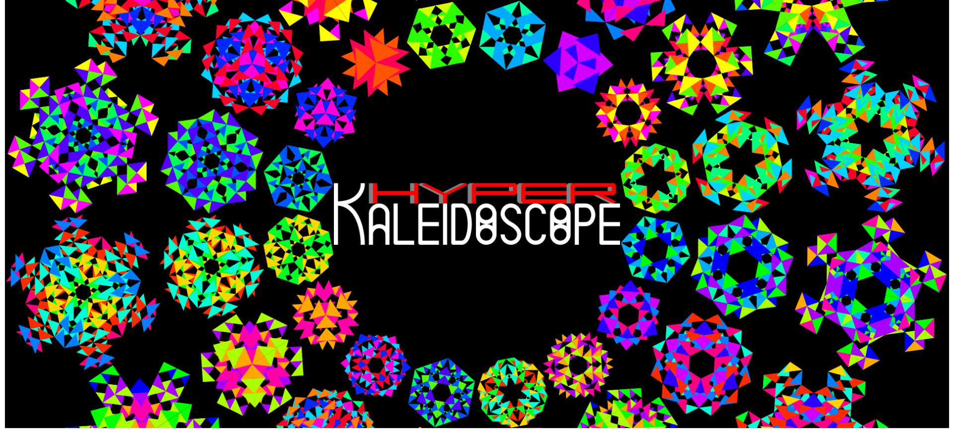 HyperKaleidoscope