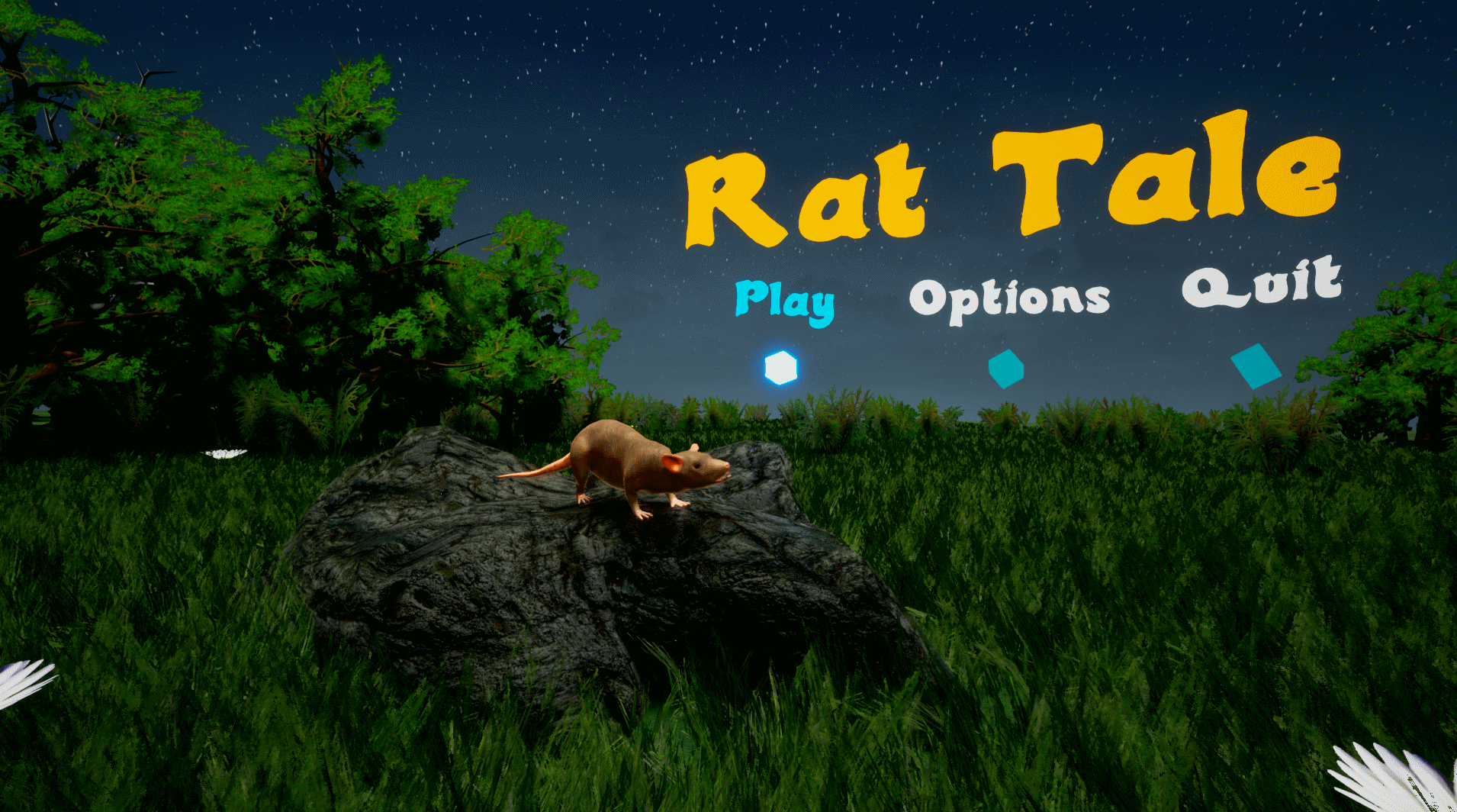 Rat Tale Pre-Alpha v0.20